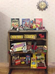 1955 Toys