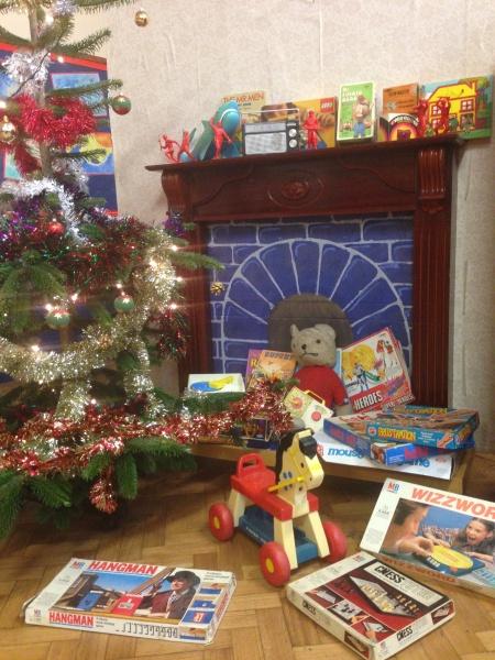 20th Century Toys Coalbrookdale School Blog