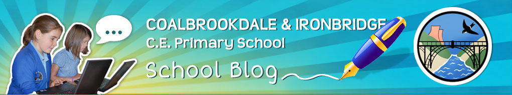 Coalbrookdale School Blog