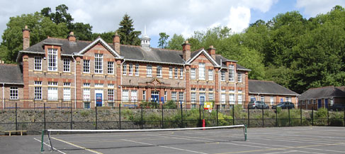 Coalbrookdale & Ironbridge School